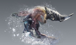 怪物猎人世界冰原冰鱼龙获取攻略