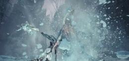 怪物猎人世界冰原冥赤龙任务攻略