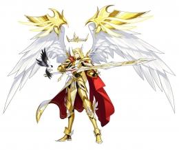 奥拉星手游天使王神宠属性测评攻略