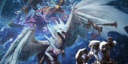怪物猎人世界冰原Fatalerror解决方法攻略