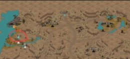 部落与弯刀狂沙神甲任务完成触发攻略