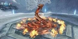 雪鹰领主钢火烧龙玩法攻略