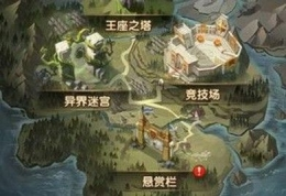 剑与远征王座之塔打法攻略