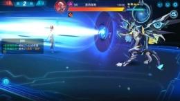 奥拉星手游项昆仑技能测评攻略