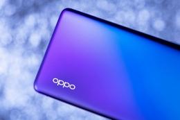 OPPO Reno3手机指纹解锁不灵敏解决方法教程