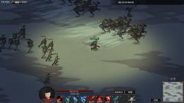 部落与弯刀太阳战士获取攻略
