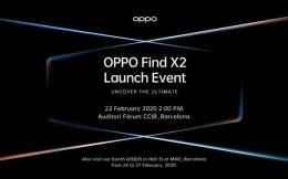 OPPO Find X2配置参数介绍