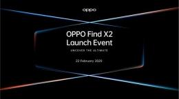 OPPO Find X2上市时间介绍