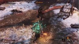 《只狼:影逝二度》施术师支线任务攻略