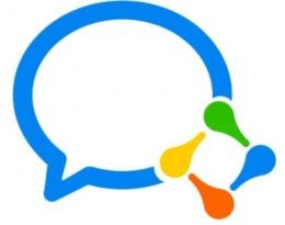 企业微信视频会议结束方法教程