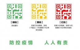 支付宝app健康码打卡红码变绿码方法教程