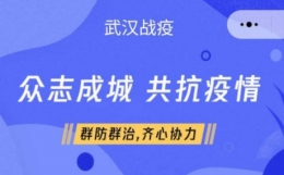 武汉健康码使用方法教程