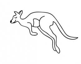 QQ画图红包袋鼠画法教程