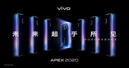 vivo APEX 2020�l布��直播地址