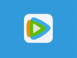 腾讯视频app超前点播投屏方法教程