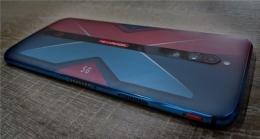 红魔5g手机购买价格及配置参数