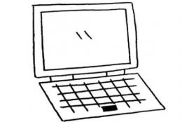 QQ画图红包电脑画法教程