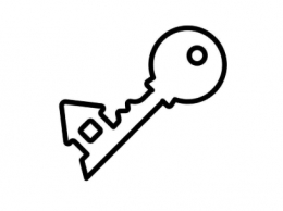 QQ画图红包钥匙画法教程