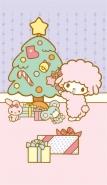少女心壁纸粉色可爱卡通 粉色系少女心可爱卡通手机壁纸