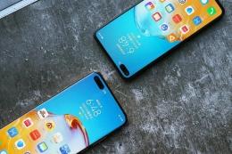 华为p40手机使用深度对比实用评测