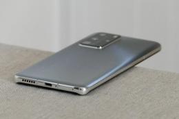 华为p40pro手机分享wifi密码二维码方法教程