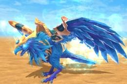 创造与魔法苍蓝之翼获取攻略