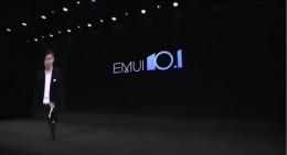 华为EMUI 10.1系统升级名单一览