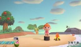 《集合啦!动物森友会》异种水果岛产出物品一览