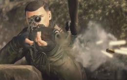 《狙击精英4》对狙技巧攻略分享