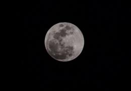 2020年4月8日超级月亮最佳观测时间介绍