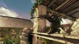 《狙击精英4》压缩包出错解决方法攻略