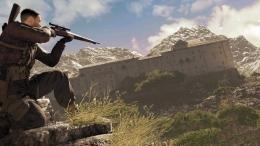 《狙击精英4》DLCInception挑战任务攻略技巧