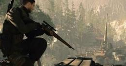《狙击精英4》DLC战役内容介绍