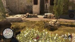 《狙击精英4》斯普林菲尔德后坐力升级方法攻略