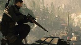 《狙击精英4》狙击枪属性一览