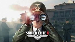 《狙击精英4》人物技能一览