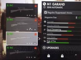 《狙击精英4》豪华版DLC武器解锁方法攻略