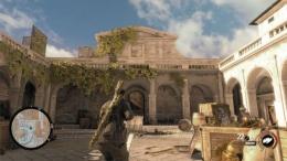 《狙击精英4》神圣的正义挑战完成方法攻略