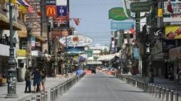 今年泰国泼水节禁止泼水是怎么回事?