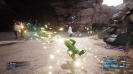 《最终幻想7重制版》自动疗伤魔晶石获取攻略
