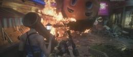 《生化危机3重制版》榴弹枪火焰弹获取攻略