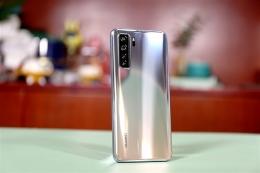 华为nova7SE手机使用深度对比实用评测