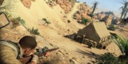 狙击精英3低配置画面优化方法攻略