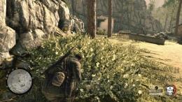 《狙击精英4》第三章雷吉里诺桥图文攻略