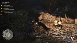 《狙击精英4》第四章洛里诺造船厂图文攻略