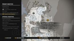 《狙击精英4》第六章玛格兹诺设施图文攻略