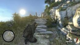 《狙击精英4》DLC目标元首图文攻略