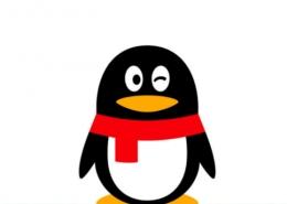 QQ画图红包勺子画法教程