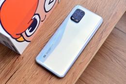 5G手机小米10青春版全面评测