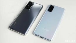 iPhone SE,华为P40和三星Galaxy S20三款手机实用测评